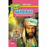 Sandokan. Tigrii din Mompracem/Emilio Salgari