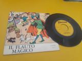 Cumpara ieftin VINIL IL FLAUTO MAGICO SERIES FIABE NR.7 1967 DISC FONOCROM STARE FB