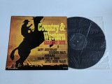 Country & Western Greatest Hits II -  disc vinil, vinyl , LP nou