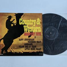 Country & Western Greatest Hits II -  disc vinil, vinyl , LP nou