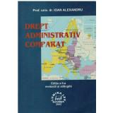 Drept administrativ comparat, Ioan Alexandru