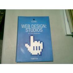 WEB DESIGN. STUDIOS - ED. JULIUS WIEDEMANN