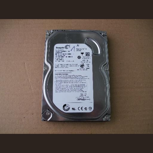 Hard disk PC second hand 500GB SATA