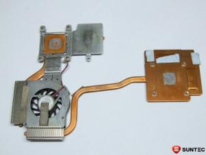 Heatsink + cooler MSI Megabook L745 E32-0900371-L01