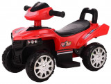 Atv electric Nichiduta Moto Speed Red