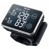 Tensiometru de incheietura cu touch screen Beurer BC58
