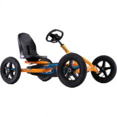 Kart Buddy B Orange