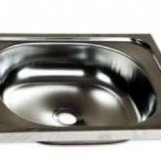 Chiuveta baie inox ERT-C417