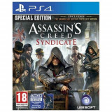 Assassin's Creed Syndicate Special Edition PS4, Role playing, 18+