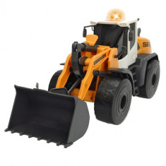 Excavator Liebherr L566 Xpower cu Sunete si Lumini