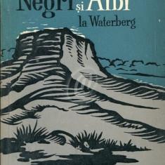 Negri si Albi la Waterberg. Un colt al Africii de ieri si de azi