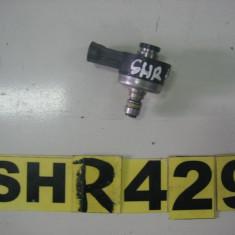 Injector scuter