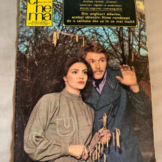 Revista Cinema nr 4 1978