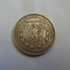 Moneda argint dolar 1921 (cn38)