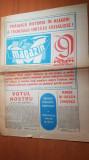 magazin 8 martie 1975-articole despre alegerile din 9 martie