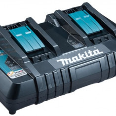 Incarcator Li Ion Makita DC18RD 14.4 18 V 2 6 Ah