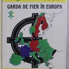 Garda de Fier in Europa Almanah Gazeta de Vest 1997