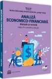 Analiza Economico-Financiara | Luminita Horhota, Alexandru Adrian Tole
