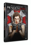 Resident Evil: Capitolul Final / Resident Evil: The Final Chapter - DVD Mania Film