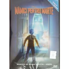 Mamici pentru marte (DVD)