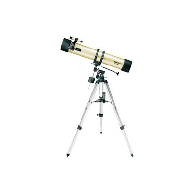 Telescop astronomic tip reflector foto