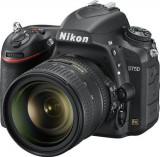 Aparat Foto D-SLR NIKON D750, Filmare Full HD, 24.3MP, Wi-Fi + obiectiv AF-S NIKKOR 24–85mm f/3.5–4.5G ED VR (Negru)