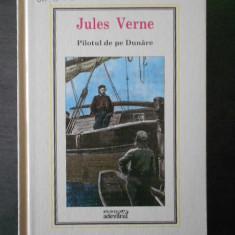 Jules Verne - Pilotul de pe Dunare * Adevarul, Nr. 36