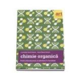 Chimie Organica pentru Bacalaureat si Admitere in facultate de Luminita Irinel Doicin (Editia 2018) - Ed. Art