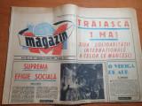 magazin 27 aprilie 1968-traiasca 1 mai,restaurant capra neagra postavarul