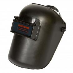 Masca sudura WH-100G, DIN 10/11/12, sticla neagra, 90 x 35 mm