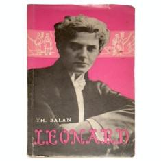 Leonard - Theodor Balan