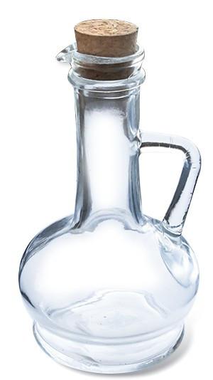 Sticla 0,2l ulei masline GEMMY MN010607 Atenas