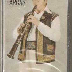 Caseta Dumitru Fărcaș – Dumitru Fărcaș, originala