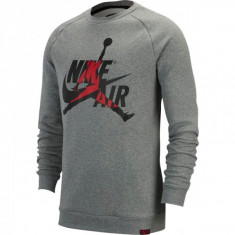 BLUZA Nike M JORDAN JUMPMAN CLASSICS CREW