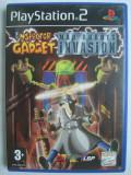 Inspector Gadget: Mad Robots invasion, PS 2, original, alte sute de titluri