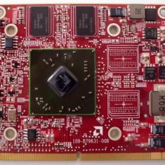 Placa video laptop defecta pentru piese ATI HD 4500 4570 M92 VG.M920H 512Mb MXM A 216-0728014 VGA
