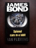 Spionul care m-a iubit-Ian Fleming