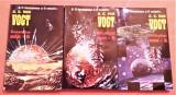 Trilogia non - A (Lumea non-A, Jucatorii non-A, Sfarsitul non-A) - A.E. Van Vogt