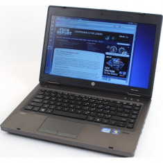 LAPTOP SH HP ProBook 6470b, i5-3360m 2.80GHz , Ram 4 GB , HDD 320 GB, 14.1 Led