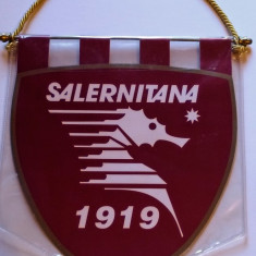 Fanion fotbal - SALERNITANA Calcio 1919 (Italia)