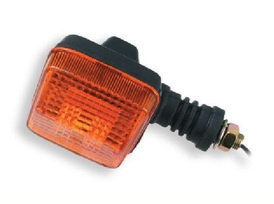 Lampa semnalizare moto spate, dreapta YAMAHA DT, TDR, TW, XT, XTZ 125-750 dupa dupa 1987