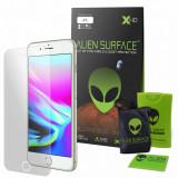 Folie Alien Surface XHD, Apple iPhone 8, protectie ecran + Alien Fiber