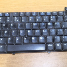 Tastatura Laptop HP Compaq nc6000 netestata #61822RAZ