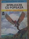 SFARLEAZA CU FOFEAZA-VICTOR ION POPA