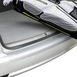 [in.tec]® Folie de protectie pentru bara de protectie / folie - VW Polo 6R/6C - transparenta HausGarden Leisure