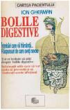 Bolile digestive, Ion Gherman