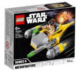 LEGO Star Wars, Naboo Starfighter Microfighter 75223