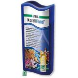 Hrana pentru nevertebrate JBL Korall Fluid 100 ml
