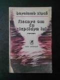 HARALAMB ZINCA - FIECARE OM CU CLEPSIDRA LUI