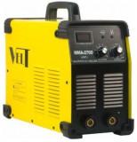 Cumpara ieftin Aparat de sudura uz industrial Velt MMA 270D de tip invertor DC IGBT, 230 V / 400 V, 270 A
